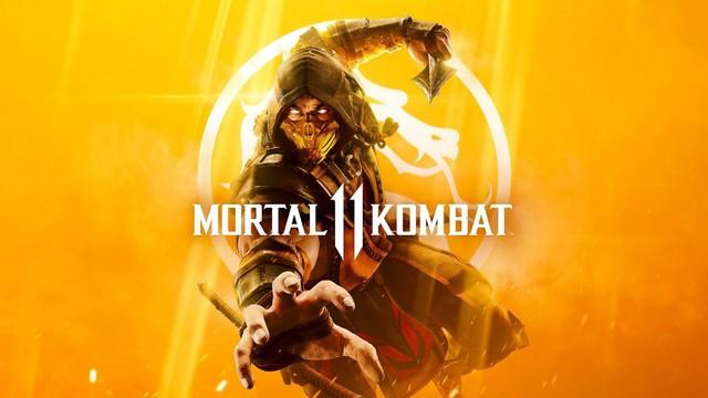 [Review] Mortal Kombat 11: Rồng đen trở lại, lợi hại hơn xưa - Ảnh 1.