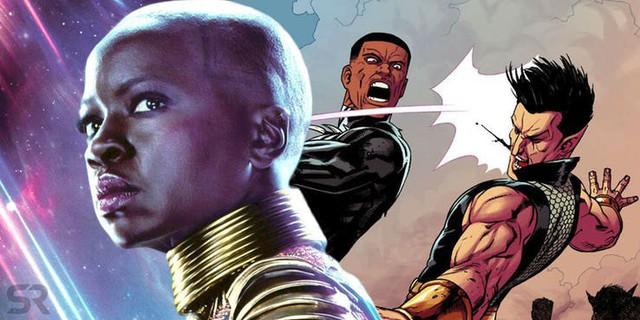 Khoan đã, hình như Avengers: Endgame vừa giới thiệu một ác nhân mới sau Thanos mà không ai nhận ra? - Ảnh 1.