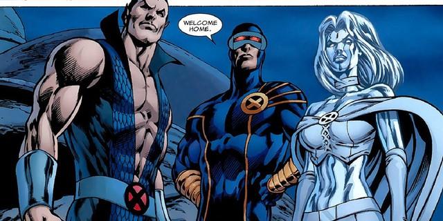 Khoan đã, hình như Avengers: Endgame vừa giới thiệu một ác nhân mới sau Thanos mà không ai nhận ra? - Ảnh 2.