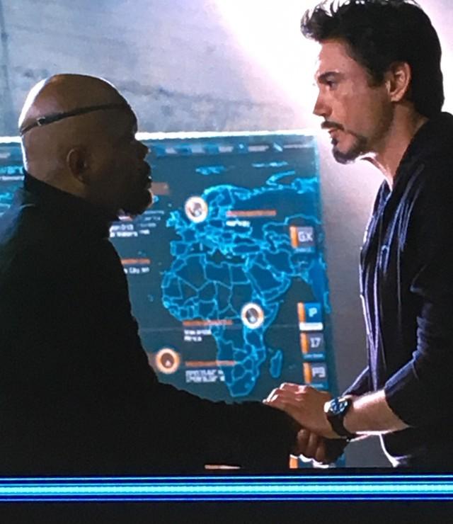 Khoan đã, hình như Avengers: Endgame vừa giới thiệu một ác nhân mới sau Thanos mà không ai nhận ra? - Ảnh 3.