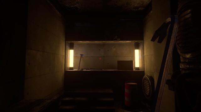 Bất ngờ xuất hiện bản demo của Half Life 3 do fan tự thiết kế - Ảnh 4.
