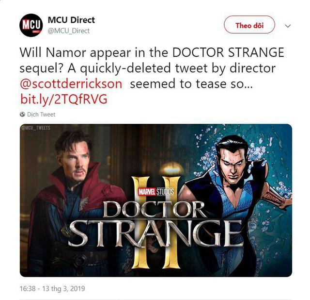 Khoan đã, hình như Avengers: Endgame vừa giới thiệu một ác nhân mới sau Thanos mà không ai nhận ra? - Ảnh 4.