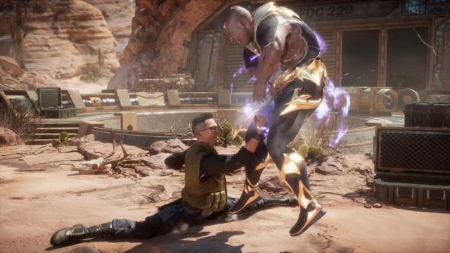 [Review] Mortal Kombat 11: Rồng đen trở lại, lợi hại hơn xưa - Ảnh 9.