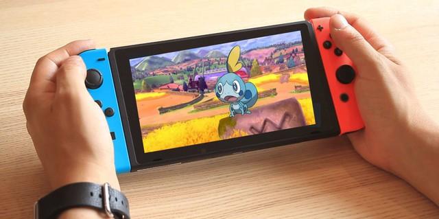 Những điều cần biết về phiên bản giá rẻ của Nintendo Switch mới - Ảnh 2.
