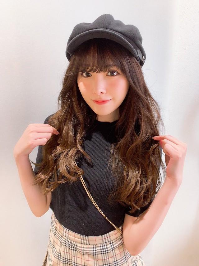 Ngắm nhan sắc ngọt ngào của Arina Hashimoto, tiểu mỹ nữ xinh đẹp nhất làng phim người lớn Nhật Bản - Ảnh 1.