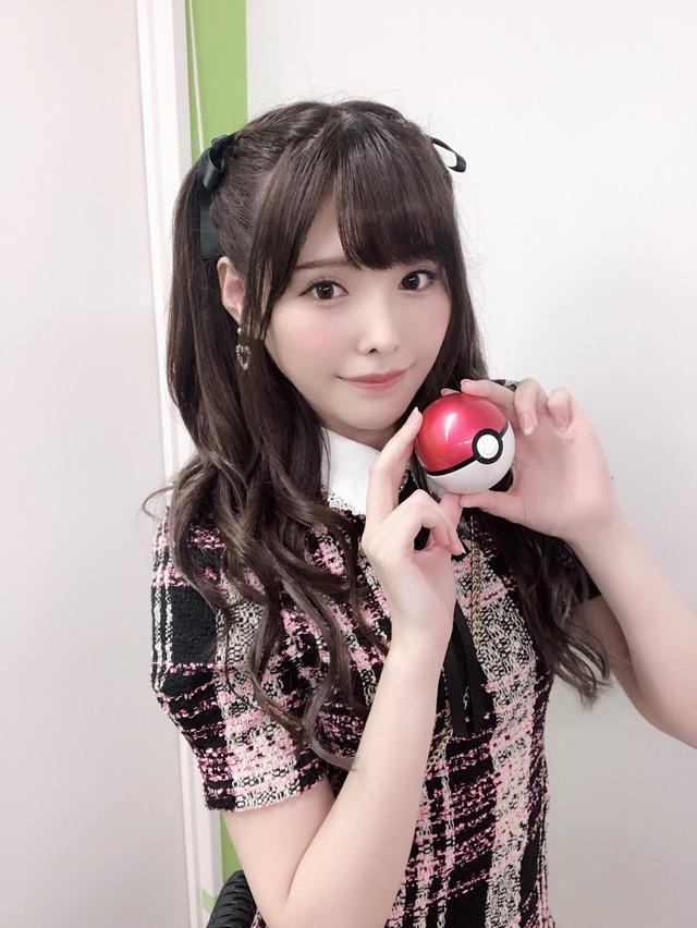Ngắm nhan sắc ngọt ngào của Arina Hashimoto, tiểu mỹ nữ xinh đẹp nhất làng phim người lớn Nhật Bản - Ảnh 8.