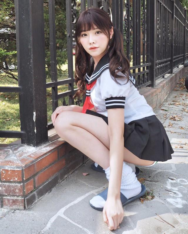 Ngắm nhan sắc ngọt ngào của Arina Hashimoto, tiểu mỹ nữ xinh đẹp nhất làng phim người lớn Nhật Bản - Ảnh 23.