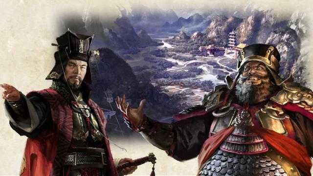 Chưa ra mắt, Total War: Three Kingdoms đã vươn lên top 1 thịnh hành trên bảng xếp hạng Steam - Ảnh 1.
