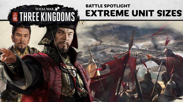 Chưa ra mắt, Total War: Three Kingdoms đã vươn lên top 1 thịnh hành trên bảng xếp hạng Steam - Ảnh 3.