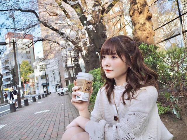 Ngắm nhan sắc ngọt ngào của Arina Hashimoto, tiểu mỹ nữ xinh đẹp nhất làng phim người lớn Nhật Bản - Ảnh 10.