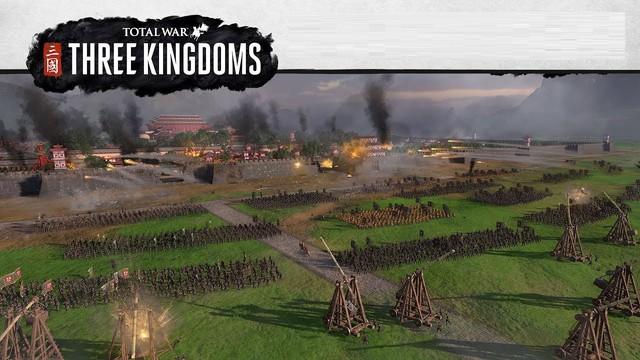 Tổng hợp đánh giá Total War: Three Kingdoms – Xứng danh game chiến thuật hay nhất năm 2019 - Ảnh 1.