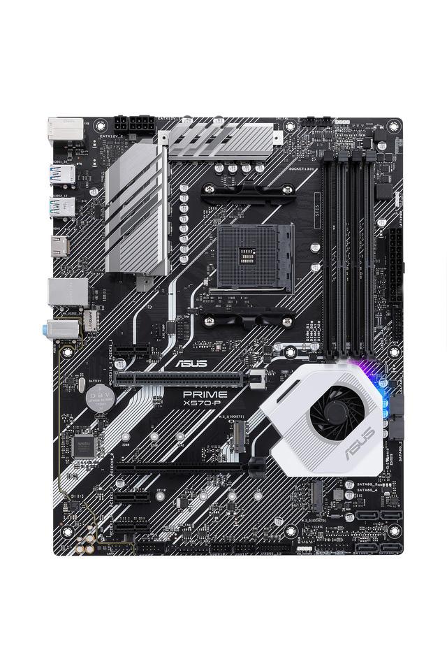 Asus chính thức tung ra loạt bo mạch chủ AMD X570 series hỗ trợ cpu Ryzen 3000 series cực mạnh khiến đối thủ Intel phải hết hồn - Ảnh 2.