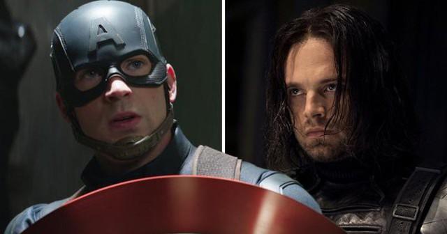Avengers: Endgame: Chuyện gì sẽ xảy ra nếu Steve và Bucky đi đến Vormir để lấy đá linh hồn? - Ảnh 2.