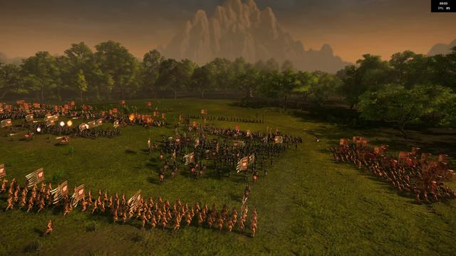 Đánh giá Total War: Three Kingdoms - Tuyệt đỉnh Tam Quốc, game chiến thuật hay nhất 2019 là đây chứ đâu - Ảnh 2.