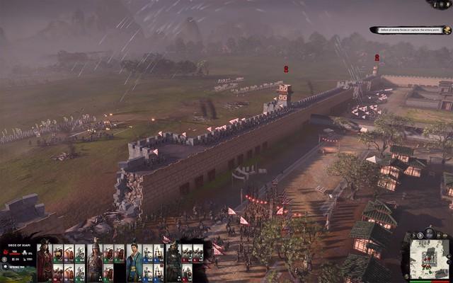 Đánh giá Total War: Three Kingdoms - Tuyệt đỉnh Tam Quốc, game chiến thuật hay nhất 2019 là đây chứ đâu - Ảnh 3.