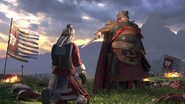 Đánh giá Total War: Three Kingdoms - Tuyệt đỉnh Tam Quốc, game chiến thuật hay nhất 2019 là đây chứ đâu - Ảnh 4.