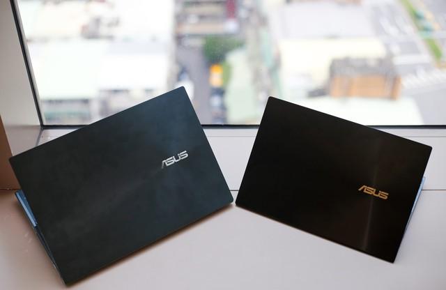 Cận cảnh Asus Zenbook Pro Duo - Laptop 2 màn hình 4K đầu tiên trên thế giới - Ảnh 2.