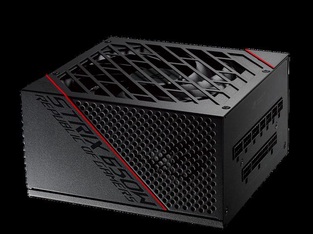Điểm danh những sản phẩm gaming gear mới cực xịn của ASUS ROG ra mắt tại Computex 2019 - Ảnh 6.