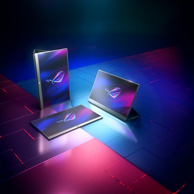 Điểm danh những sản phẩm gaming gear mới cực xịn của ASUS ROG ra mắt tại Computex 2019 - Ảnh 4.