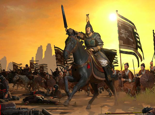 Total War: Three Kingdoms thiết lập kỷ lục mới, trở thành game thành công nhất 2019 trên Steam - Ảnh 1.