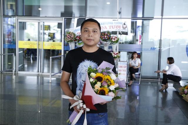 Game thủ đại gia nhất AoE Trung Quốc đã tới Hà Nội, lấy ngày sinh nhật Chim Sẻ Đi Nắng để ra mắt La Mã Phục Hưng - Ảnh 3.