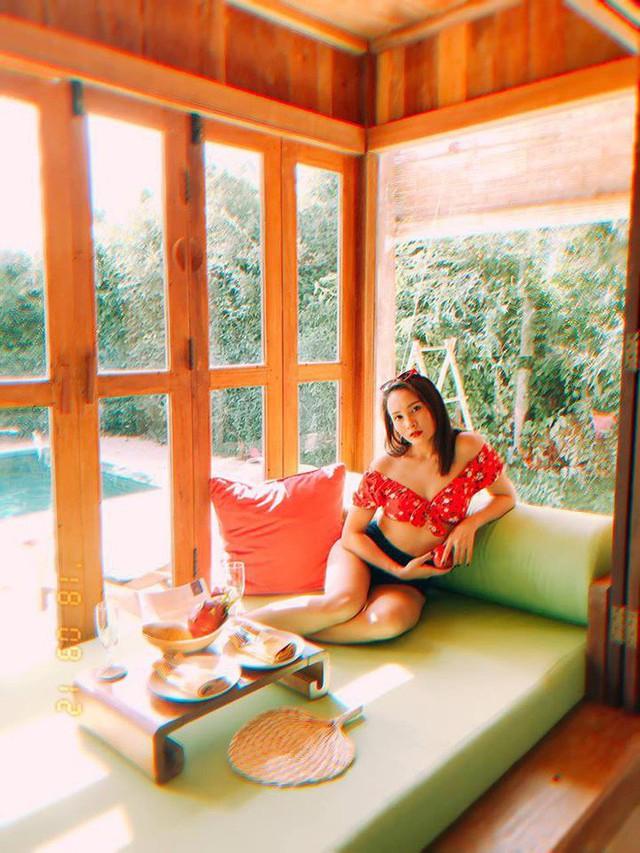 Bảo Thanh, Phương Oanh, Thanh Hương: 3 nữ hoàng bikini của màn ảnh Việt - Ảnh 13.