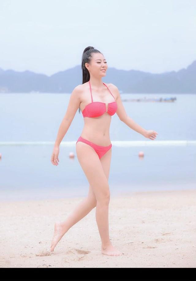 Bảo Thanh, Phương Oanh, Thanh Hương: 3 nữ hoàng bikini của màn ảnh Việt - Ảnh 10.