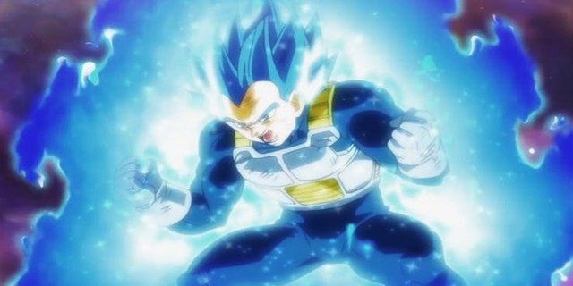 10 điều thú vị mà các fan của Dragon Ball chưa được biết về Super Saiyan Blue (P.1) - Ảnh 2.