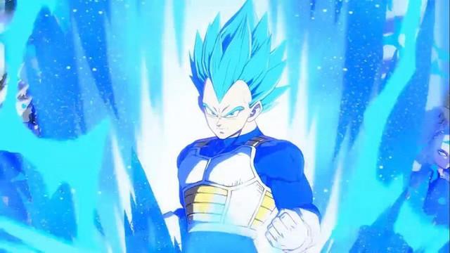 10 điều thú vị mà các fan của Dragon Ball chưa được biết về Super Saiyan Blue (P.2) - Ảnh 5.