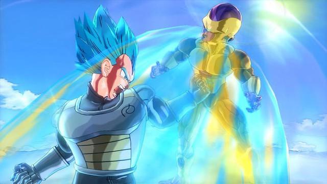 10 điều thú vị mà các fan của Dragon Ball chưa được biết về Super Saiyan Blue (P.2) - Ảnh 2.