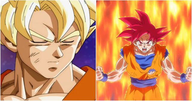 10 điều thú vị mà các fan của Dragon Ball chưa được biết về Super Saiyan Blue (P.1) - Ảnh 1.