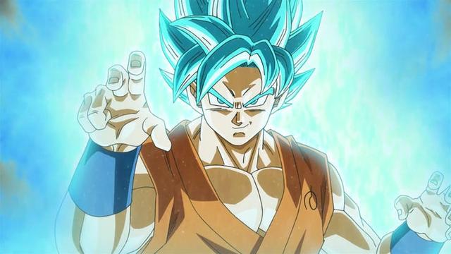 10 điều thú vị mà các fan của Dragon Ball chưa được biết về Super Saiyan Blue (P.1) - Ảnh 5.
