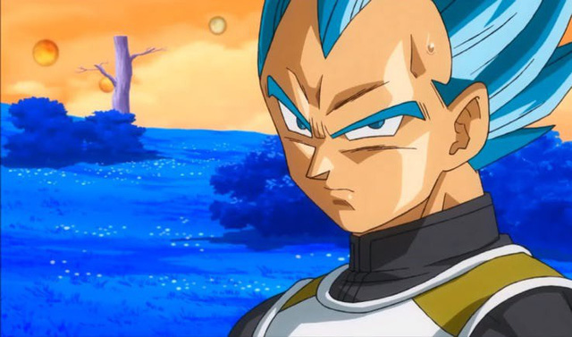 10 điều thú vị mà các fan của Dragon Ball chưa được biết về Super Saiyan Blue (P.2) - Ảnh 4.