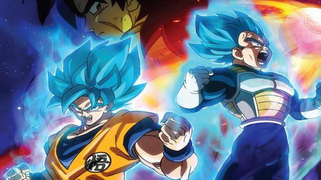 10 điều thú vị mà các fan của Dragon Ball chưa được biết về Super Saiyan Blue (P.2) - Ảnh 3.