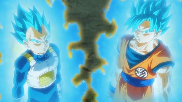 10 điều thú vị mà các fan của Dragon Ball chưa được biết về Super Saiyan Blue (P.2) - Ảnh 1.