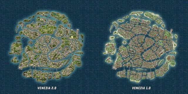 PUBG: Bản đồ mới Venezia 2.0 có thể trở thành hiện thực? - Ảnh 2.