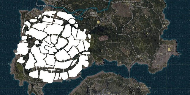 PUBG: Bản đồ mới Venezia 2.0 có thể trở thành hiện thực? - Ảnh 3.