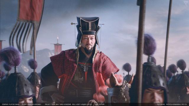 [Total War: Three Kingdoms] Tổng quan về Tào Tháo và Ngụy Quốc - Ảnh 2.
