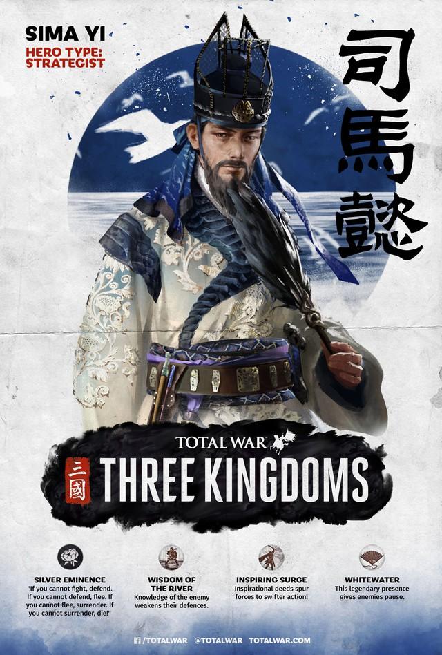 [Total War: Three Kingdoms] Tổng quan về Tào Tháo và Ngụy Quốc - Ảnh 3.