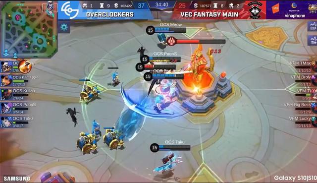 Đánh giá thực lực OverClockers và SBTC Mobile Legends, ai sẽ trở thành đại diện Việt Nam vươn ra đấu trường quốc tế? - Ảnh 2.