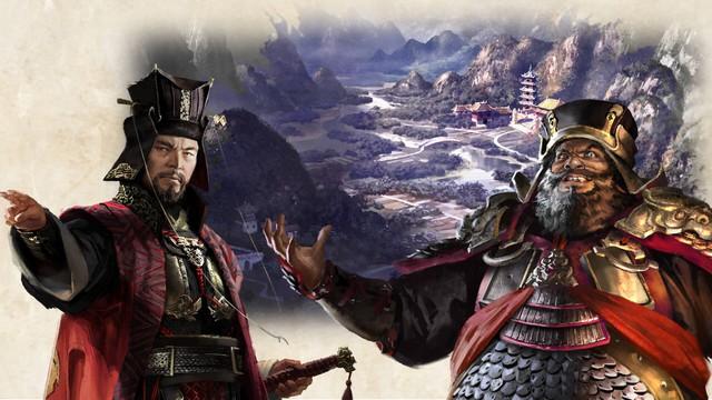 Lộ diện cấu hình Total War: Three Kingdoms – Máy cùi vẫn chiến tốt - Ảnh 2.