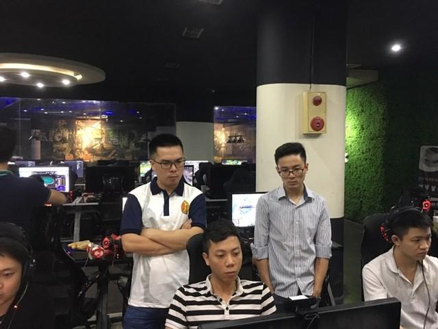 Thiên tài AoE Tiễn Như Vũ đụng độ Cựu hoàng Sơ Luyến - Ảnh 2.