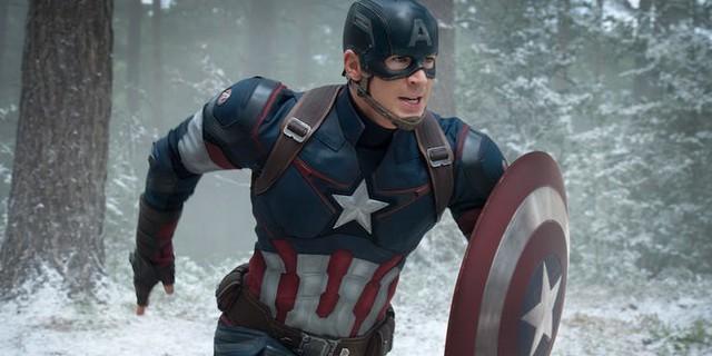 Vì sao Captain America mới là Avenger hoàn hảo nhất trong vũ trụ điện ảnh Marvel hiện nay - Ảnh 1.