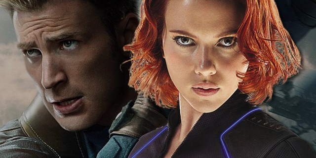 Những hình ảnh hậu trường đầu tiên của Black Widow cho thấy góa phụ đen có thể hồi sinh sau Endgame? - Ảnh 6.