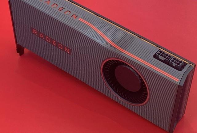 Cận cảnh bộ đôi RX 5700 và RX 5700 XT: VGA chiến game cực mạnh từ AMD nhưng giá chỉ trung học - Ảnh 4.