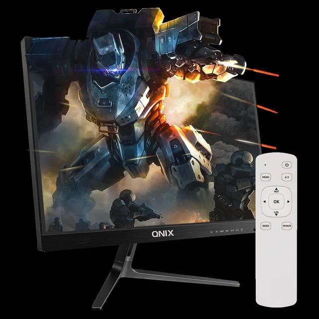 Top 5 màn hình gaming sang xịn mịn, giá chỉ 6-7 triệu đồng cực ngọt cho game thủ hay các chủ quán net - Ảnh 1.