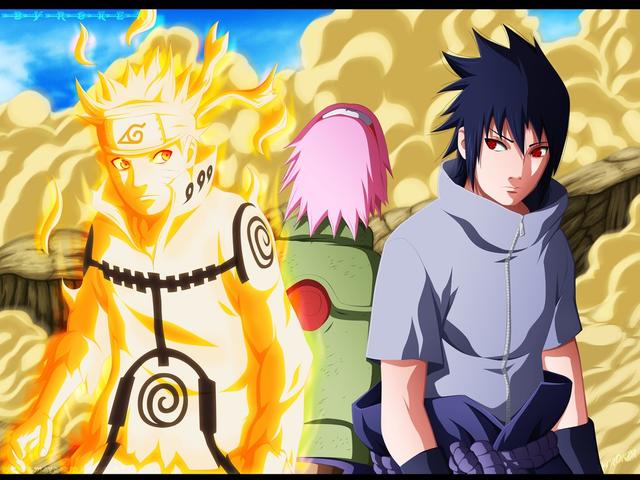 Sakura gia nhập đội 7 cùng với Naruto và Sasuke là dụng ý sắp đặt của ngài Hokage Đệ Tam - Ảnh 3.