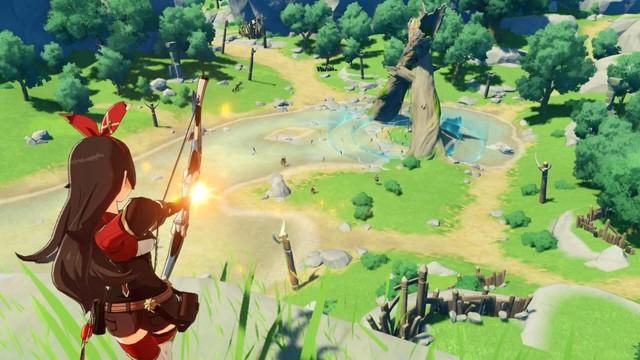 Game thủ sắp được trải nghiệm phần 2 của Zelda Breath of the Wild trên PC - Ảnh 1.