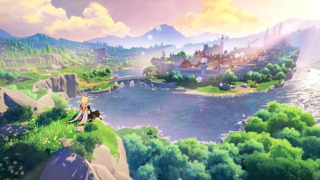 Game thủ sắp được trải nghiệm phần 2 của Zelda Breath of the Wild trên PC - Ảnh 2.