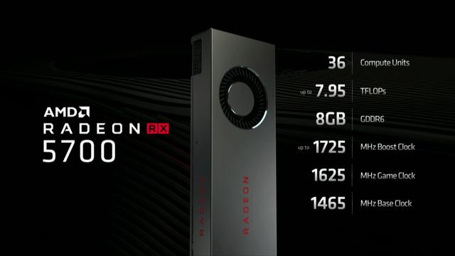 Cận cảnh bộ đôi RX 5700 và RX 5700 XT: VGA chiến game cực mạnh từ AMD nhưng giá chỉ trung học - Ảnh 9.